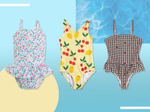 Read more about the article Trouver un maillot de bain pour jeune fille
