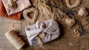 Read more about the article Le Furoshiki : l'art de l'emballage du tissu provenant du Japon